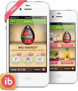 Must Have Smartphone Apps for Couponers!  All FREE!!
