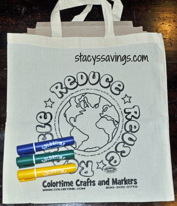 Colortime Crafts and Markers Review & Giveaway!