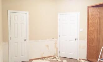 Guest Room/Craft Room Updates!