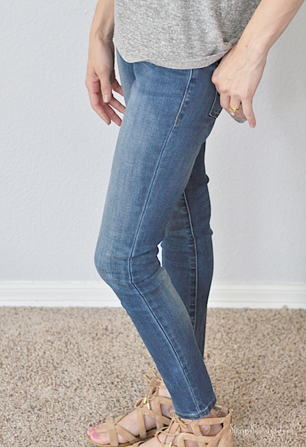 Lila Ryan Liza Skinny Jean
