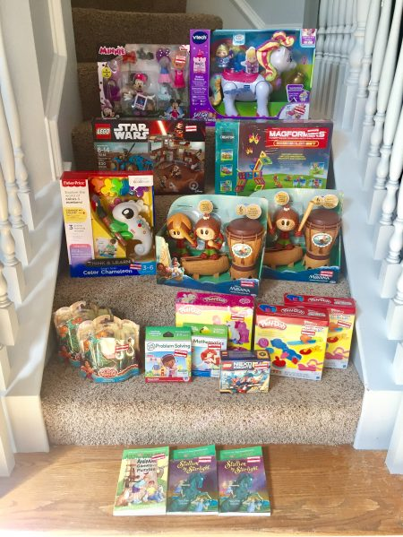 Summer 2017 Target Toy Clearance