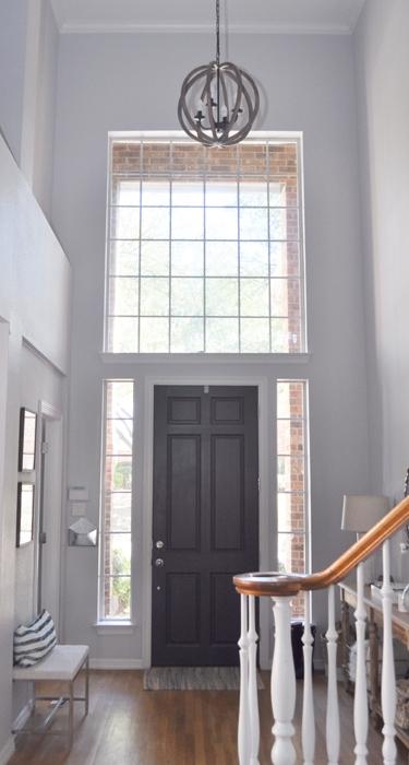 Ballard Designs Farmhouse Entryway Light