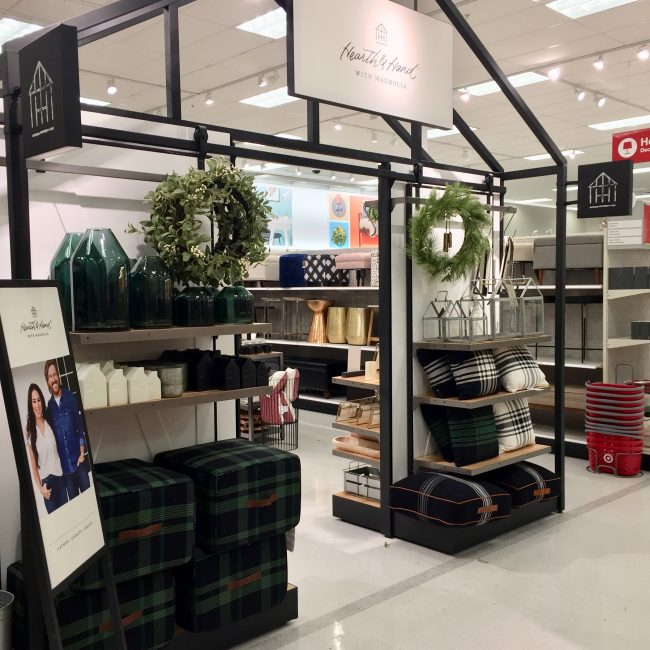 Target Home Store: Hearth & Hand With Magnolia At Target
