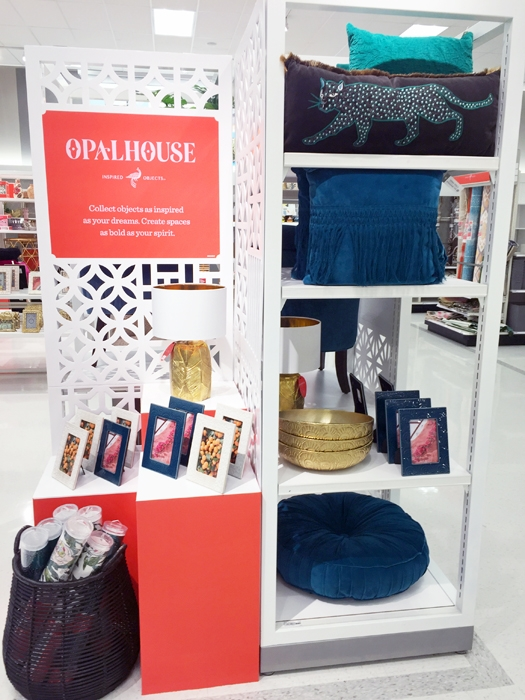 Opalhouse Collection at Target April 18
