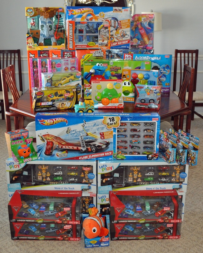 Target Toy Sale 2013 : My target toy clearance trip part