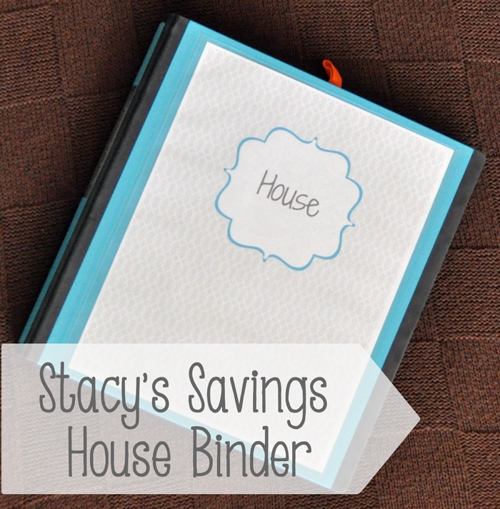 House Binder