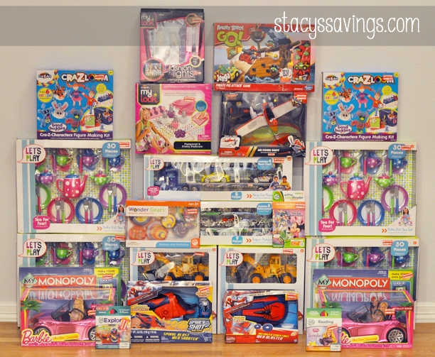 target toy clearance january 2015