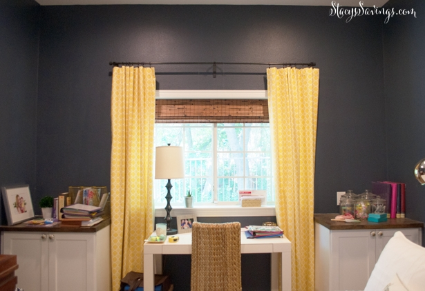 Latest on the Craft Room/Guest Room Remodel