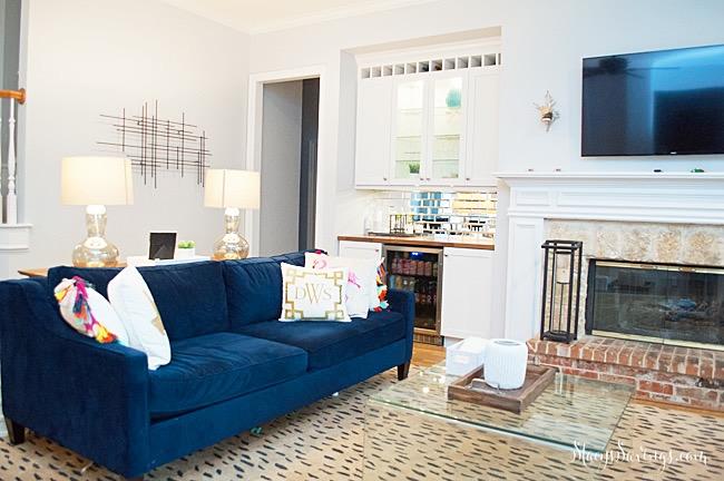 My Living Room Rug Is On Major Sale!!