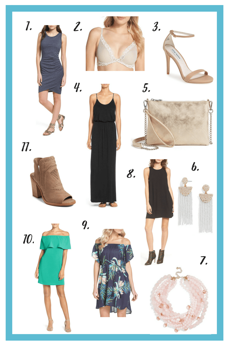 See my favorite items from the Nordstrom Half-Yearly Sale