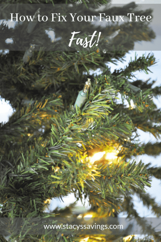 The LightKeeper Pro is the MUST HAVE tool for any Faux Christmas Tree Owner. Find out how you can fix your Christmas Tree FAST on the blog!