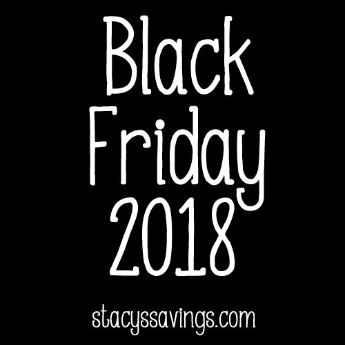 All of the Black Friday ads from all of my favorite retailers! Plan your trip with me!