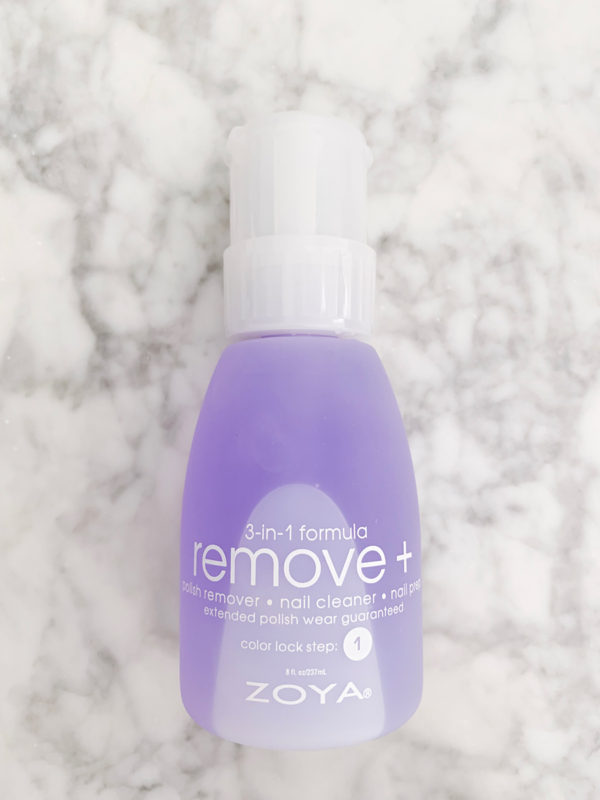 I went to Sephora & Ulta to get my birthday gifts and did a little shopping. See what I picked up, including my favorite Zoya Nail Polish Remover, on the blog!