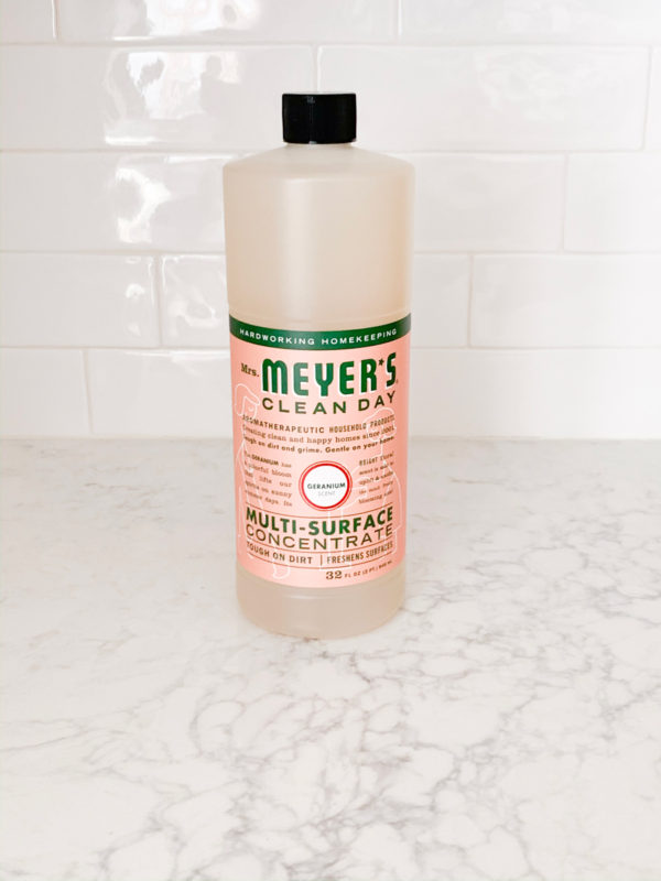 See what I ordered from Grove Collaborative in November 2019 including my favorite Mrs Meyers All Purpose Spray Scent!