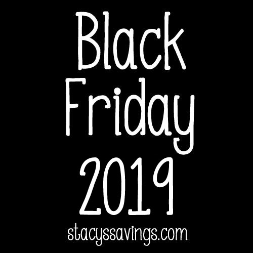 All of the Black Friday 2019 Ads in one place!