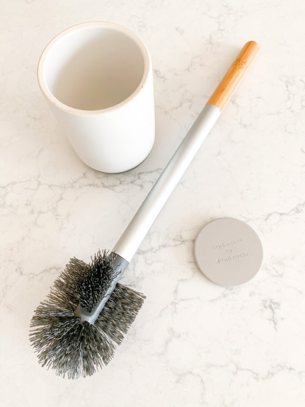 See what I got in my Grove Collaborative January 2020 Order including this Grove Toilet Brush that I've been wanting forever!