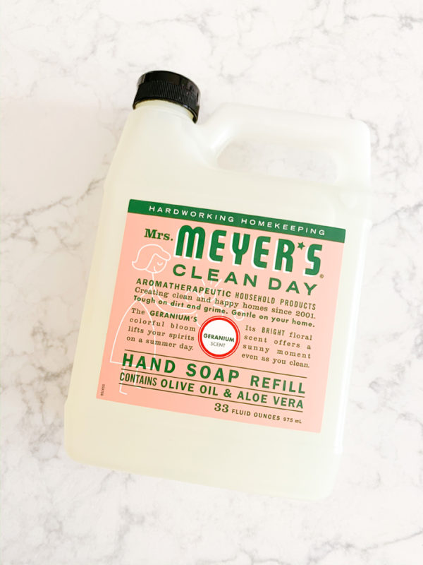 See what I got in my Grove Collaborative January 2020 Order including our favorite Mrs. Meyers hand soap!